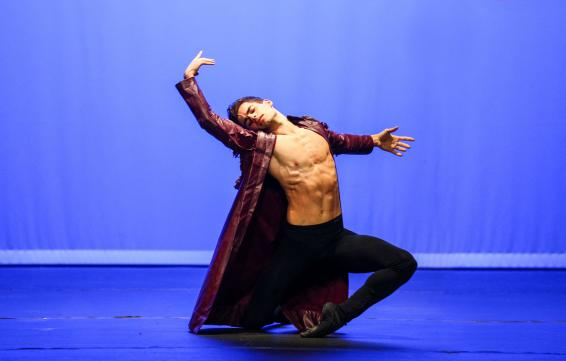 Mitja Marató de Dansa - XXII Temporada de Ballet al Poblenou