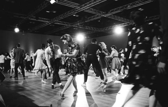 - ARTDANCE. Campionat de dansa