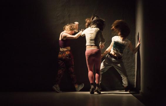 """ACTIVIDAD PARTICIPATIVA - """"Bailar con el coño"""", segunda parte"""
