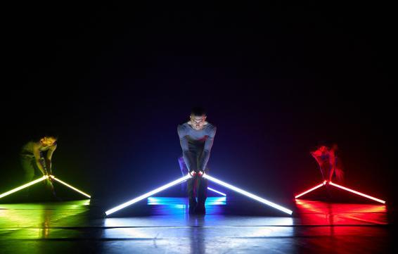 Metamorphosis Dance - Elkarrizketa Ilunak