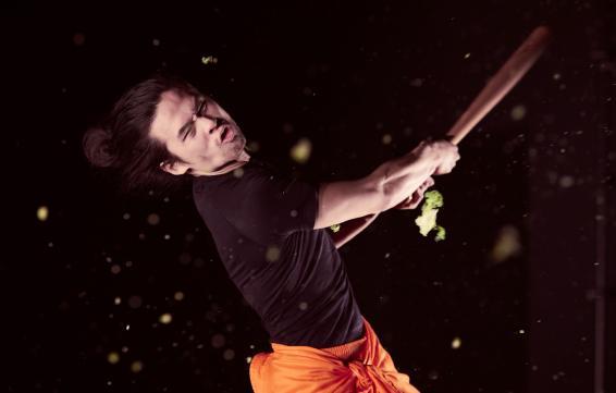 Junyi Sun / Kernel Dance Theatre - AM I BRUCE LEE