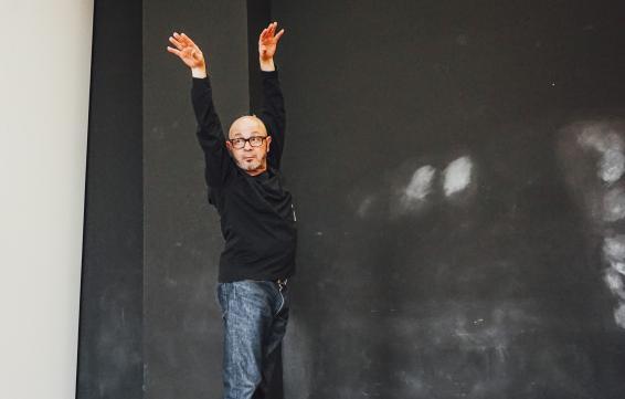 Toni Jodar - Explica Dansa I - Dansa Moderna i Contemporània
