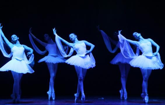 PocketBallet BCN - Set de Ballet