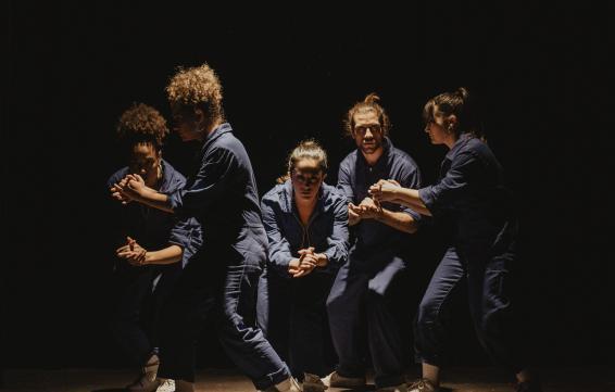 La Banda, Street Groove - Interferències