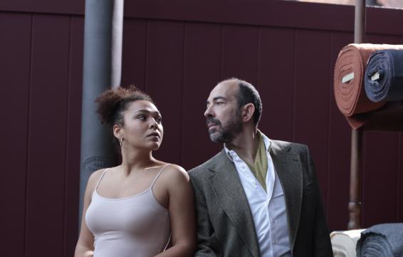 Ancorae Danza + Juan Carlos Lérida - Inauguració Dansa Metropolitana 2021